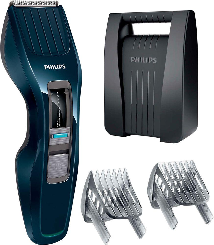 Комплектующие для машинок для стрижки филипс