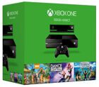 Игровая приставка Microsoft Xbox One 500GB Kinect Sports Rivals+Zoo Tycoon+Dance Central